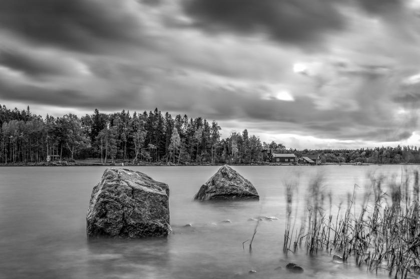 Herbst in Schweden-